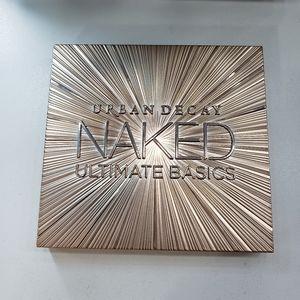 Urban decay naked ultimate eyeshadow palette